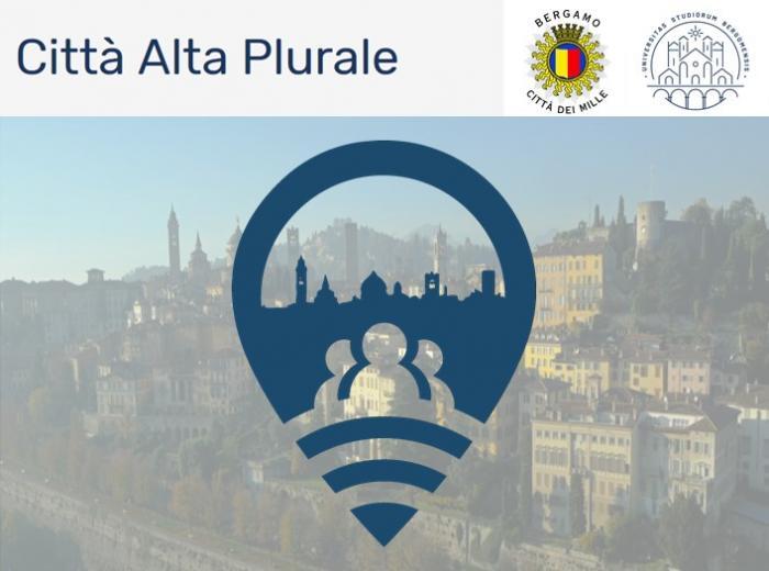 Logo Città Alta Plurale